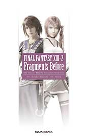 FINAL FANTASY XIII-2 Fragments Before