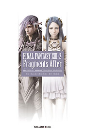 FINAL FANTASY XIII-2 Fragments After