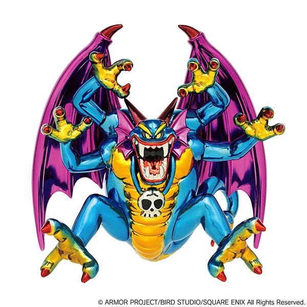 【オフィシャルショップ限定】 ドラゴンクエスト メタリックモンスターズギャラリー シドー 青バージョン
