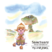 Sanctuary / THE STAR ONIONS