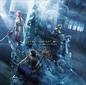 FINAL FANTASY XIII-2 Original Soundtrack - PLUS -