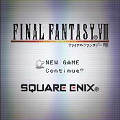【e-STORE専売】FINAL FANTASY VIII CHIPS