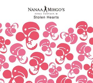 The Nanaa Mihgo's - Stolen Hearts