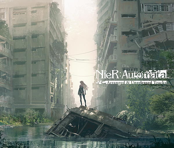 NieR: Automata Arranged & Unreleased Tracks