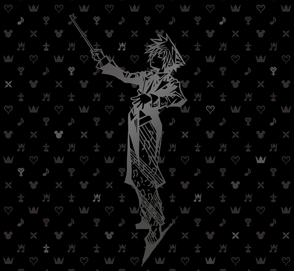 KINGDOM HEARTS Orchestra -World of Tres- Album