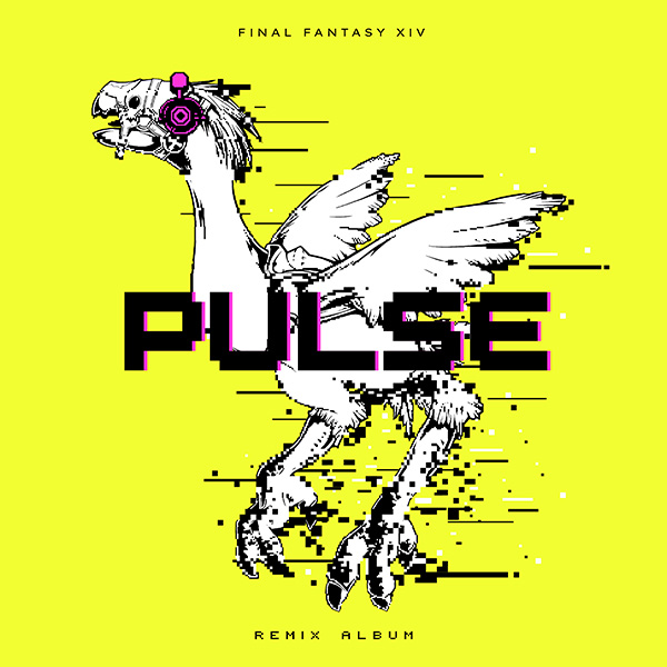 Pulse: FINAL FANTASY XIV Remix Album