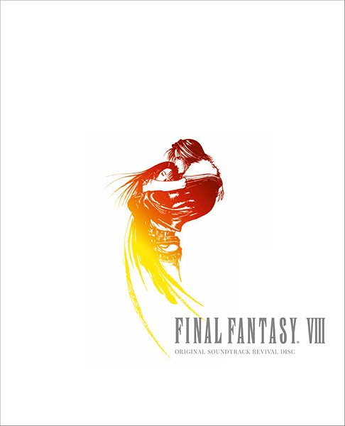 FINAL FANTASY VIII Original Soundtrack Revival Disc 【映像付サントラ/Blu-ray Disc Music】